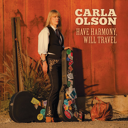 Carla Olson: Have Harmony, Will Travel.